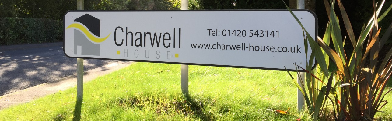 Charwell House is located just 5 minutes walk from the main Alton to London rail network.